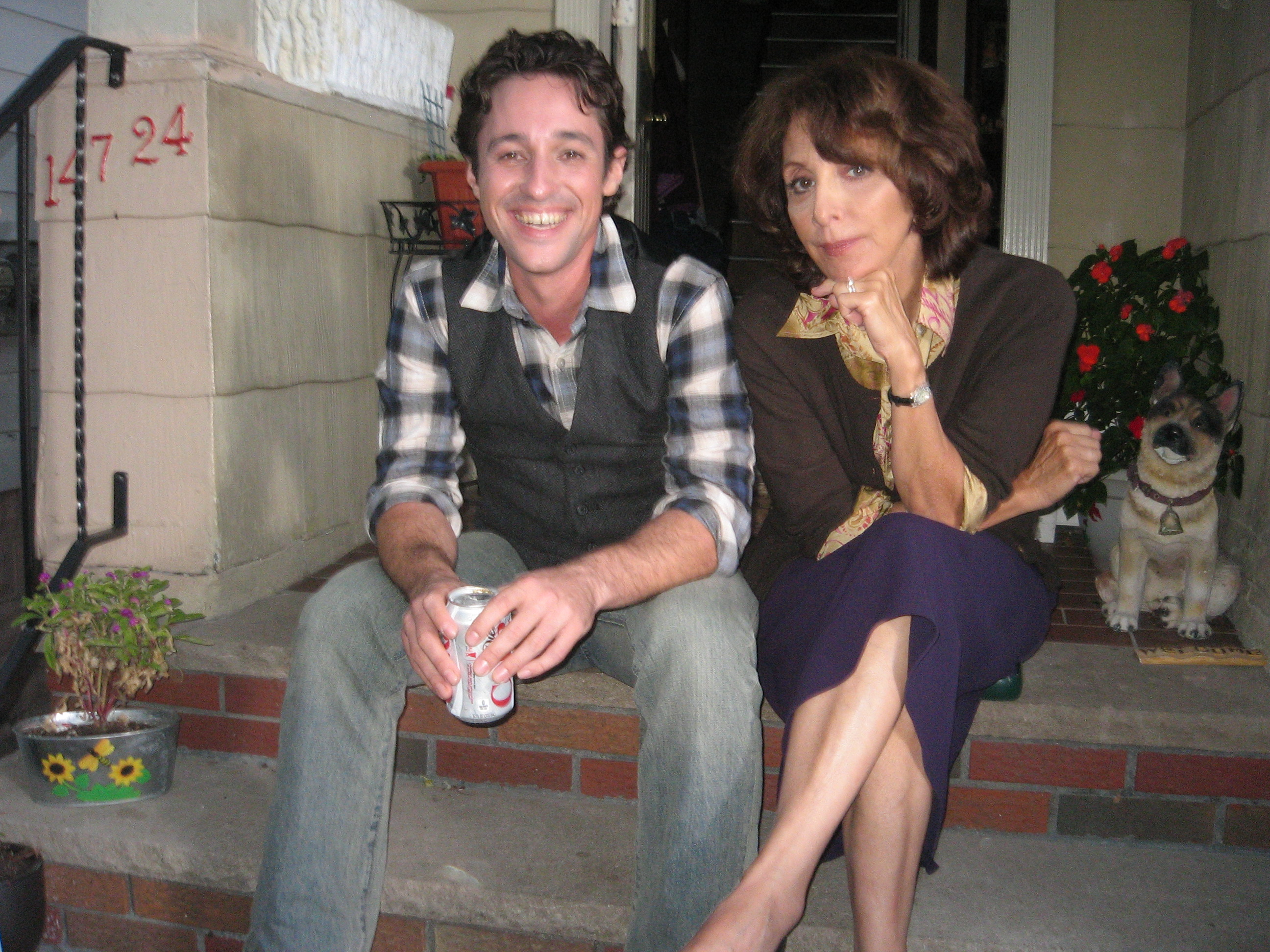 Delivering The Goods Thomas Ian Nicholas & Andrea Martin.jpg