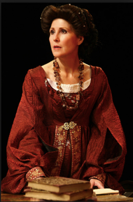 Machiavelli Liza Vann in Red Dress.jpg